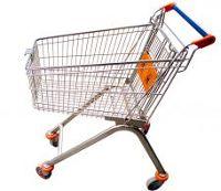 Корзина для магазинных покупок