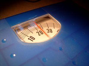 Весы со стрелкой